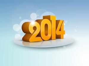 Que venha 2014