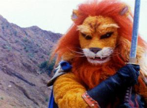 """Meu próximo post será """"Lições de vida que aprendi com Lion Man"""""""